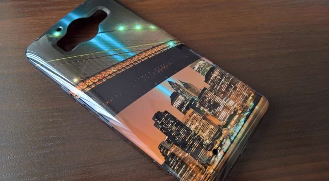 Чохол-бампер для Microsoft (Nokia) Lumia 950