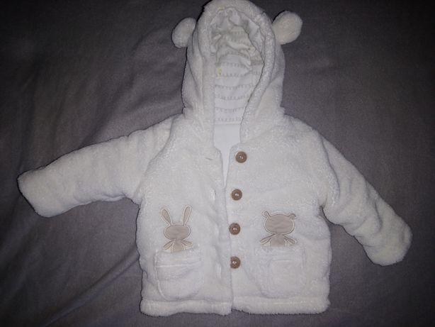 Kurteczka bluza niemowlęca