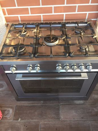 Продам !!!Кухонная плита ARDO PL 999 XS