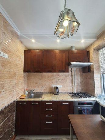 Аренда 1-к комнатной квартиры возле Днепра, Днепровская набережная 9