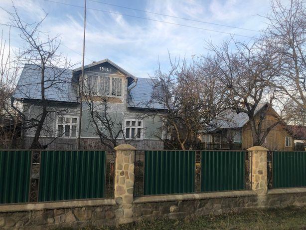 Терміново продається господарство в смт Берегомет