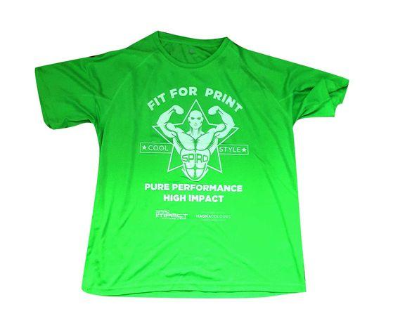 Sportowa koszulka męska - na siłownię -2 sztuki.