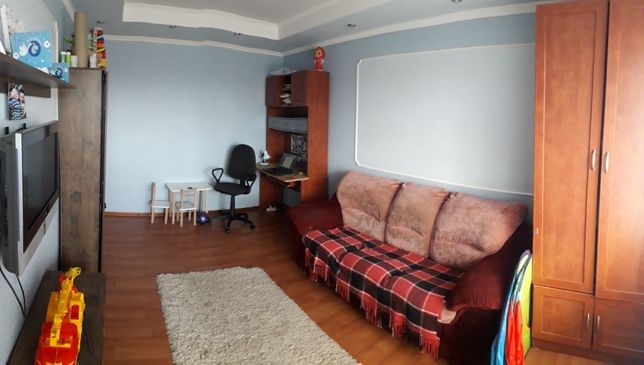 2-х комнатная квартира на Промавтоматике