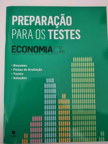 Caderno de atividades Economia C