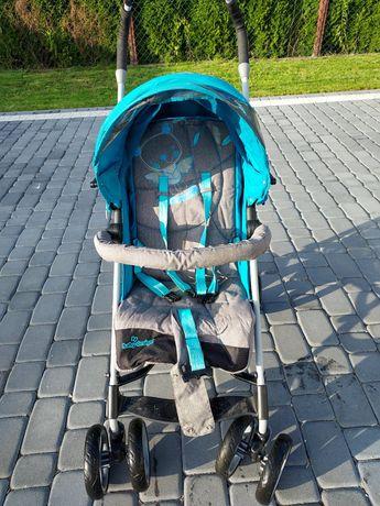 Wózek spacerowy byby design