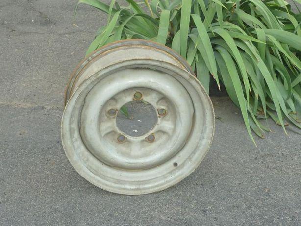 Советский диск