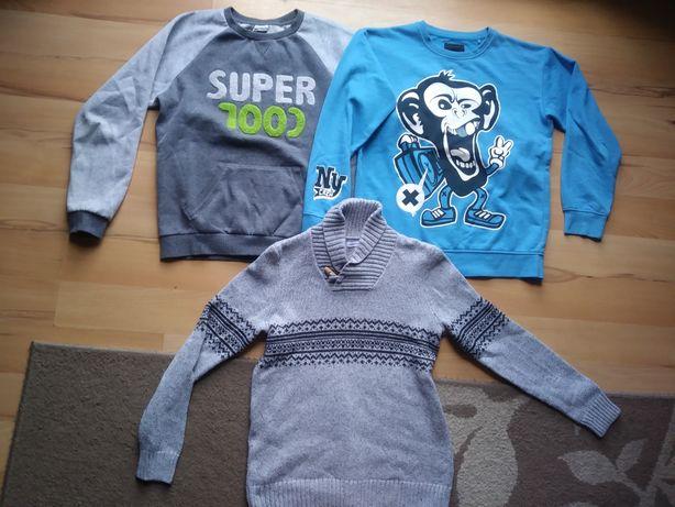 Bluzy,sweter-152