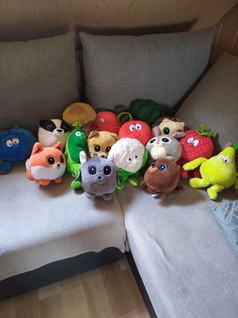 Słodziaki- Świeżaki maskotki