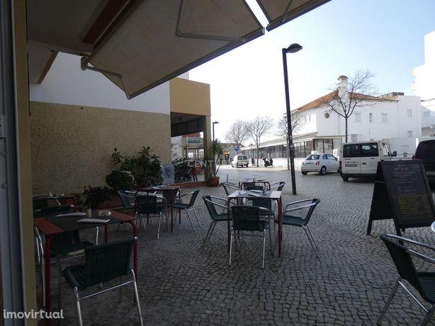 Excelente oportunidade de negócio. Restaurante na Praia da Rocha.