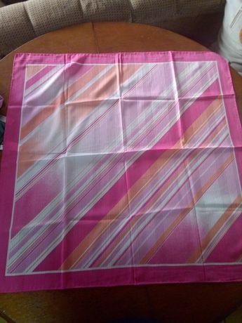Vários lenços de senhora várias cores a 0,90