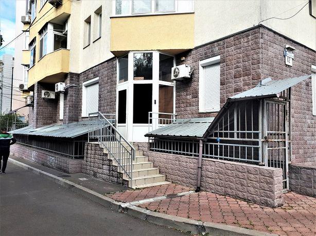 Аренда офиса 82 м2, 3 кабинета, ул. Шептицкого (Луначарского), м. Лево