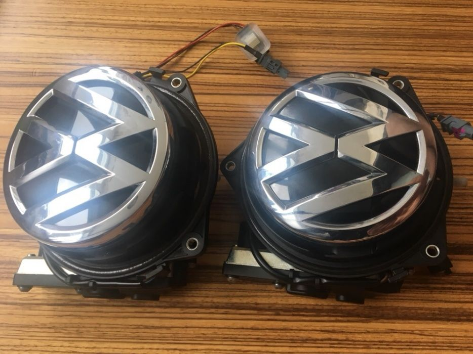 Камера заднего вида AUDI, VW и Skoda OEM