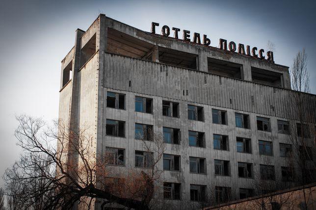 Легальные Экскурсии в Чернобыль и г. Припять каждые выходные!