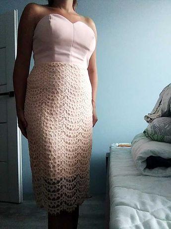 Sukienka New Look  koronka rozmiar 38/M