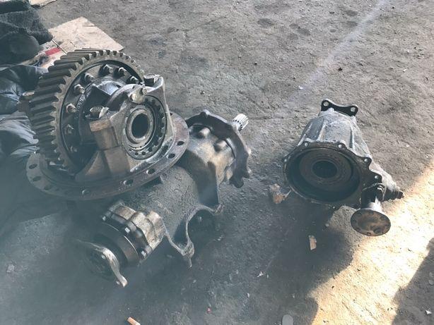 Межосевой деференцеал МОД кабанчик камаз 5320 редуктор заднего и скред