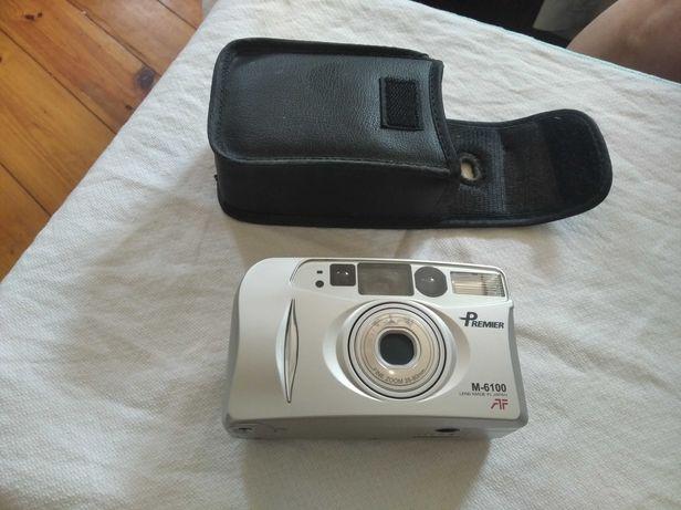 Продам плёночный фотоаппарат