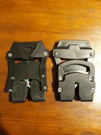 Adaptery do nosidełka fotelika