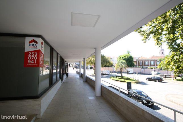 Loja no centro da cidade de Braga