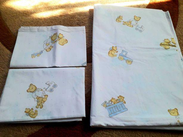 Продам комплект детского постельного белья