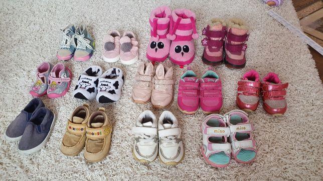 Кроссовки 20, 21, 22, 23 р тапочки, кеды, мокасины,  ботинки,босоножки