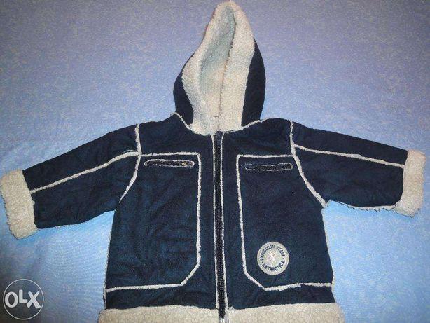 Pack de roupa de Bebé dos 0 aos 3 meses (18)