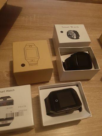 Zegarki Smart Watch/super Cena