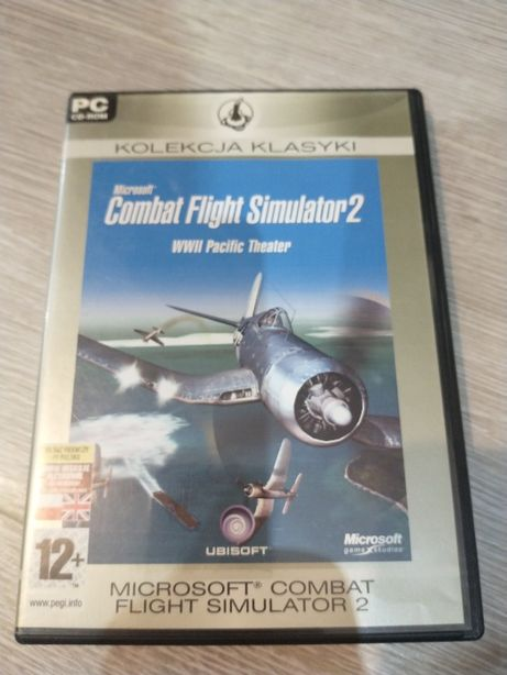 Combat Flight Simulator 2 (gra na PC)