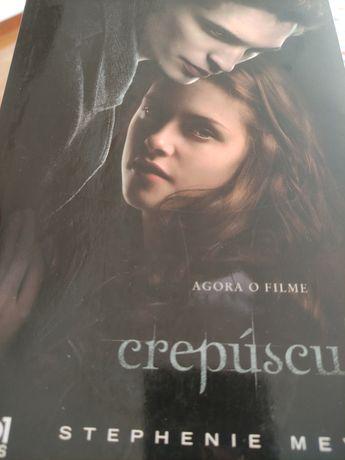 Crepúsculo- saga Twilight