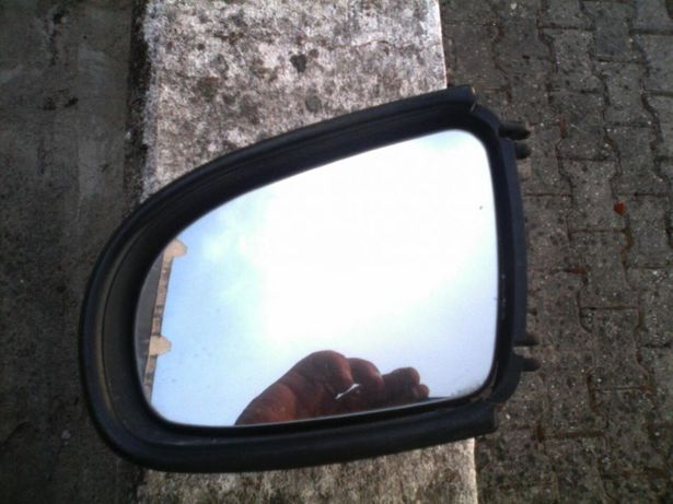 Espelho para Opel corsa b