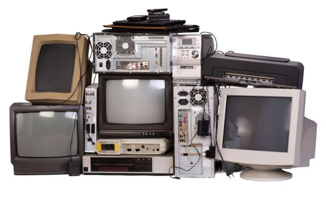 SKUP uszkodzonych laptopów, telefonow, telewizorów, RTV i AGD DOJAZD