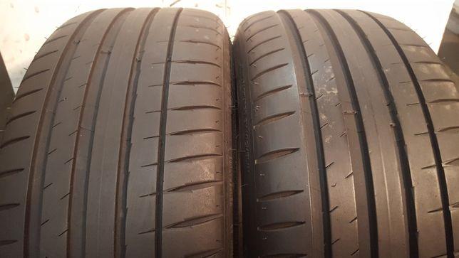 Michelin Pilot Sport 4 215/40ZR18 2szt.