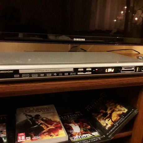 DVD odtwarzacz MEDION