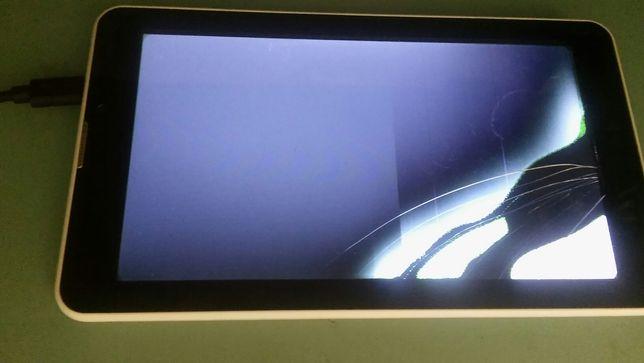 Планшет Nomi C07002HD - на запчастини