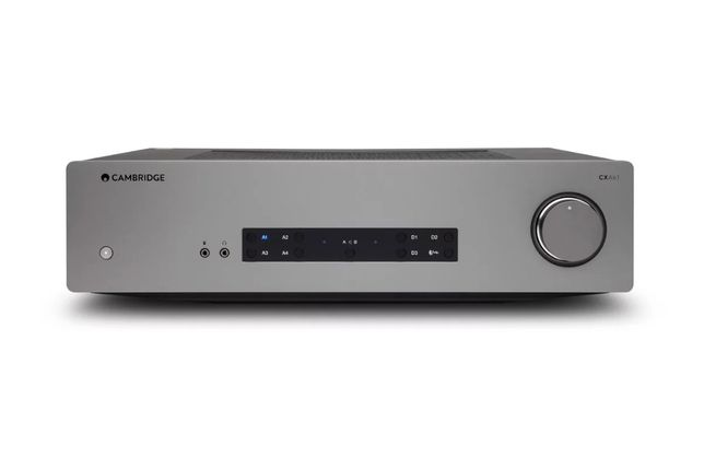 Cambridge Audio CXA61 wzmacniacz stereofoniczny