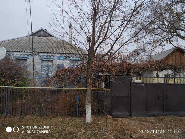 Продам дом в с. Отрадово Первомайского р-на Харьковской обл.