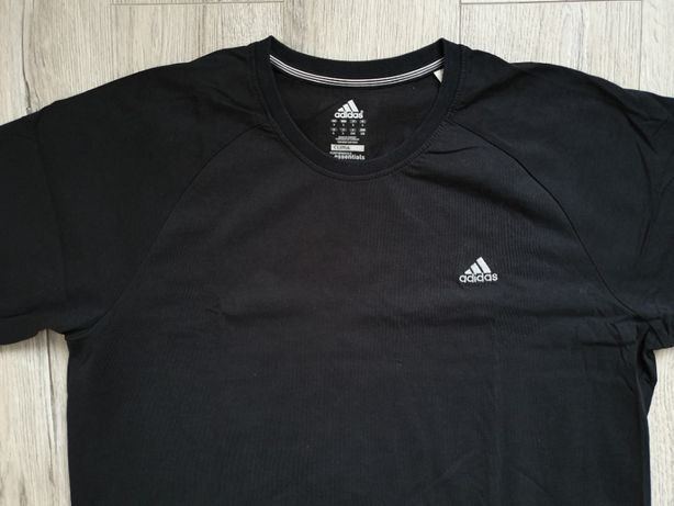 T-Shirt ADIDAS koszulka Performance Essentials L