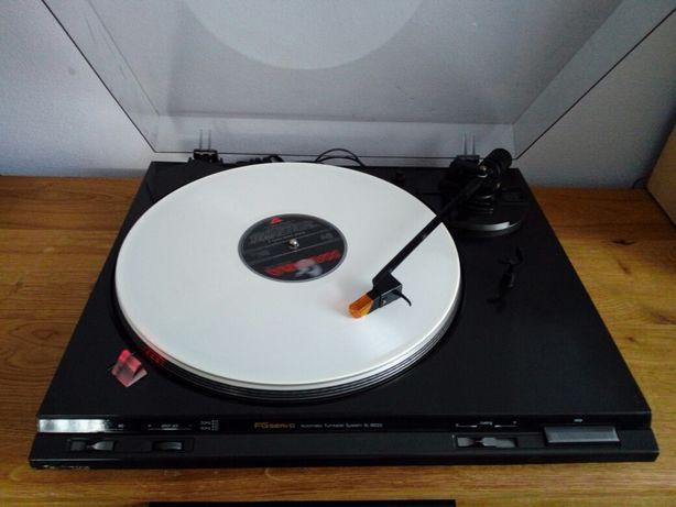 Gramofon Technics SL-BD22,100% sprawny.wzmacniacz,tuner,CD.