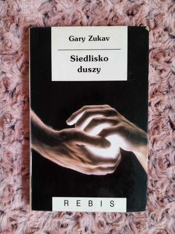 Gary Zukav siedlisko duszy