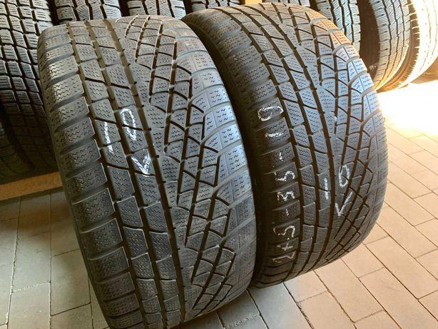 Пара зими 275/35r19 Pirelli Sottozero W240 (5mm)