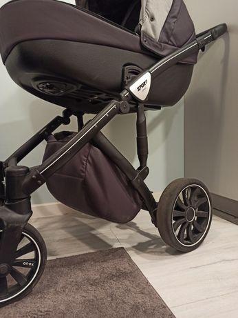 Anex Sport wózek 2w1 GRATIS