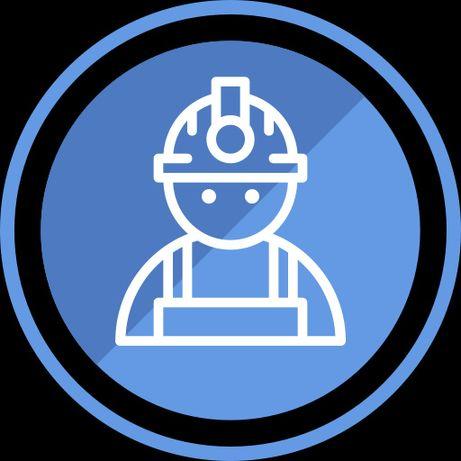 Engenheiro civil disponível para alvará de construção e prestação de s