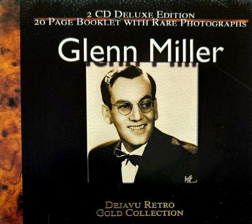 Glenn Miller 2CD 2001r