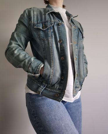 Kurtka jeansowa, HM