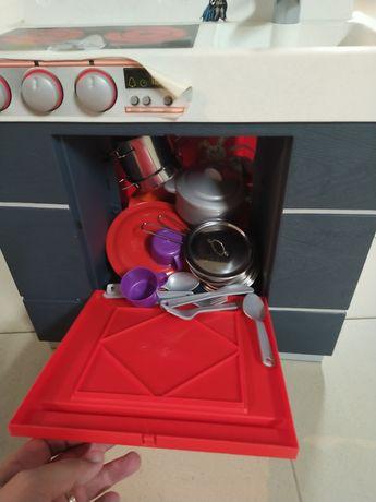 Cozinha de brincar criança
