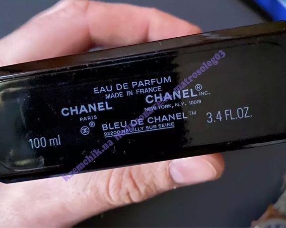 Мужской парфюм Bleu de chanel edp/ мужские духи