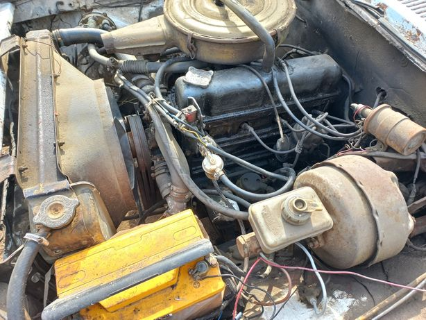Двигатель мотор змз 402 волга газель уаз