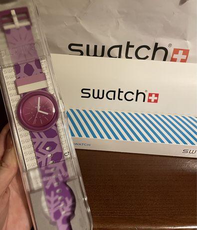 Watch Swatch pop flocpop PNP102*novo