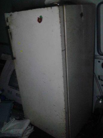 Холодильник Snaige.