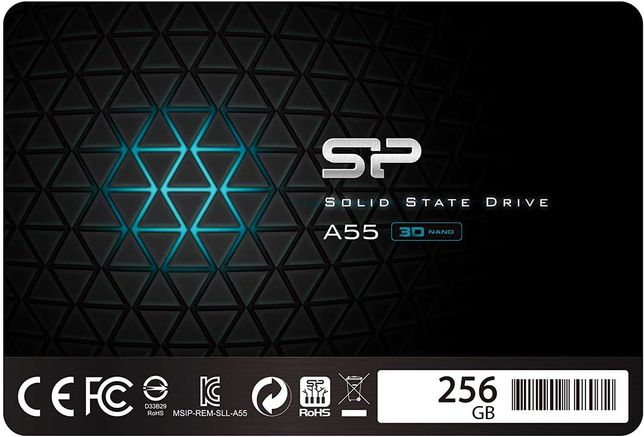 "Silicon Power Ace 2.5"" 256GB SATA III"