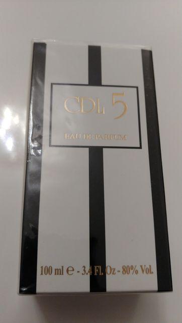 CDL5 Woda perfumowana perfumy damskie